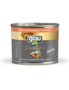 GRAU EXCELLENCE ADULT LOSOS IN KORENJE 200 G