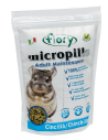 MICROPILLS ADULT ČINČILE GRAIN FREE 850 G