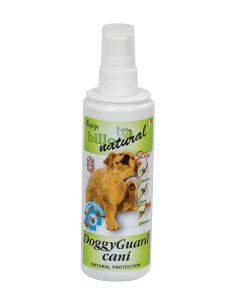FIORY naravni repelent za pse pršilo 125 ml