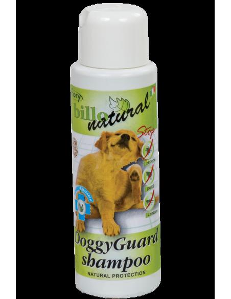 FIORY naravni repelent za pse šampon 250 ml