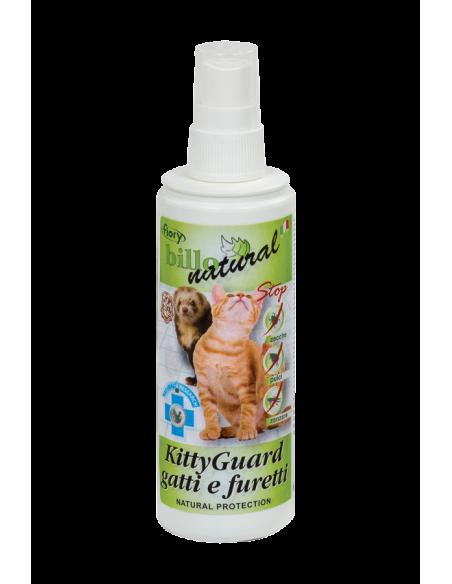 FIORY naravni repelent za mačke pršilo 125 ml