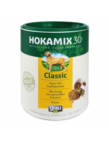 GRAU HOKAMIX30 PULVER 400 G