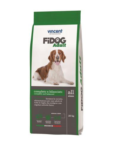 VINCENT ADULT za odrasle pse 20kg