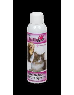 FIORY suhi šampon za mačke 200 ml