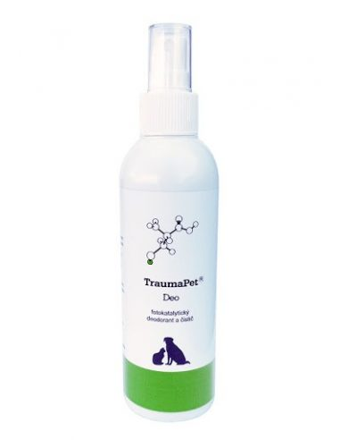 TRAUMA PET DEO 200 ML