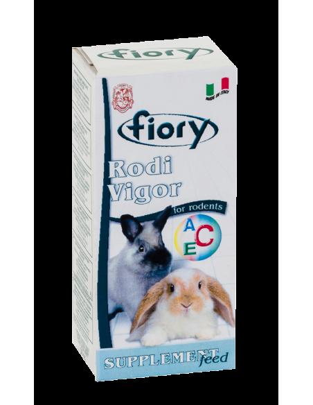 FIORY RodiVigor vitaminski dodatek za glodalce 36ml