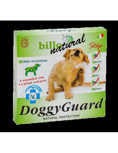 FIORY Doggy Guard naravni repelent - pipeta 4x5ml