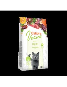 Calibra Verve Adult 8+ z jagnjetina&divjačina brez žit 750 g