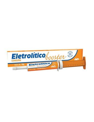 VETNIL ELETROLITICO BOOSTER 50 G