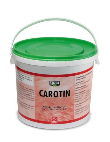 GRAU CAROTIN 2 KG